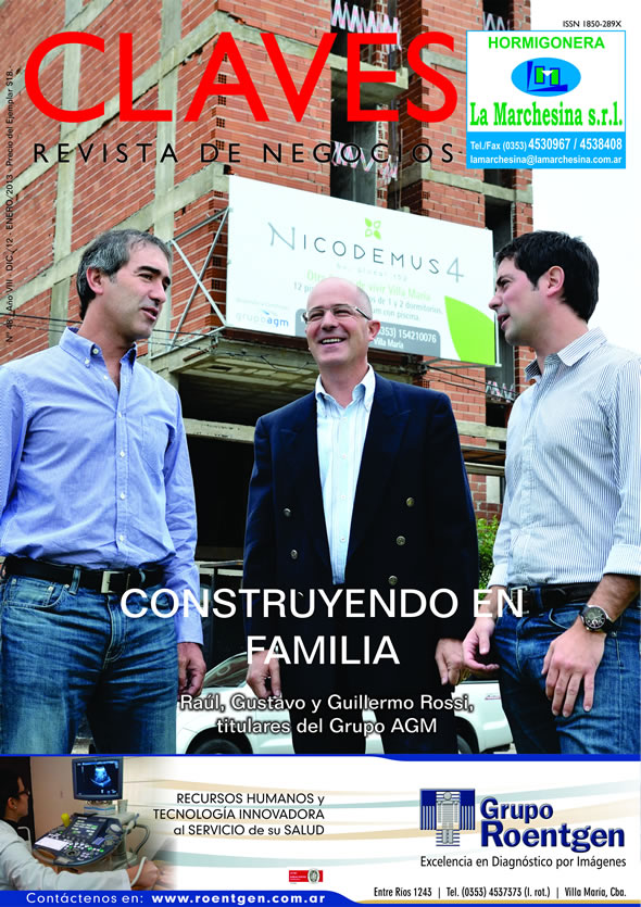 Construyendo en familia