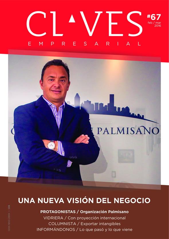 Una nueva vision del negocio