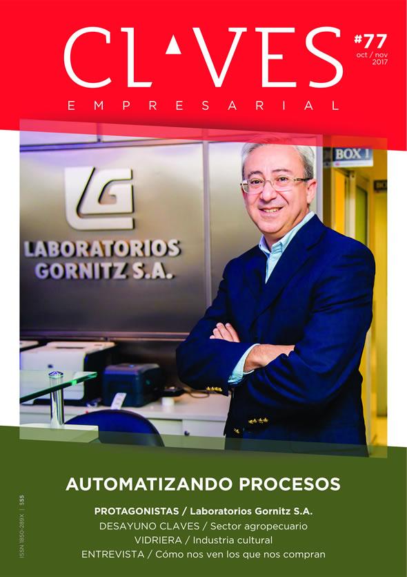 Automatizando procesos