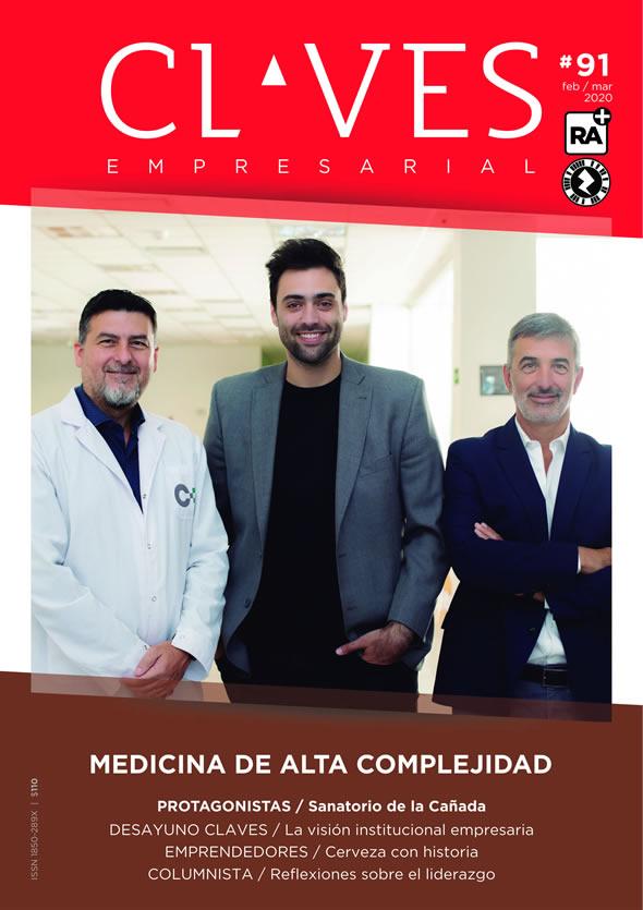 Medicina de alta complejidad